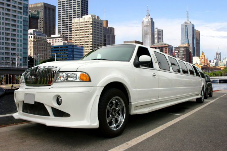Why a Limousine Is Your Best Way to Get Around